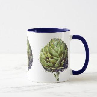 Arthur the atichoke mug