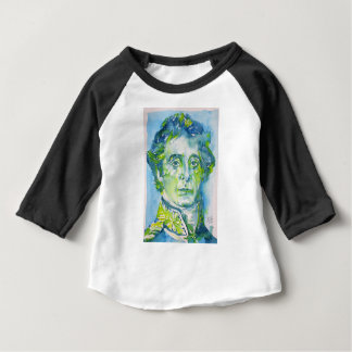 arthur wellesley ,1st duke of wellington baby T-Shirt