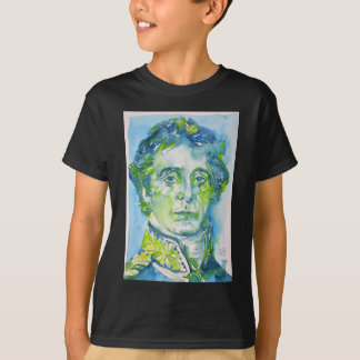 arthur wellesley ,1st duke of wellington T-Shirt
