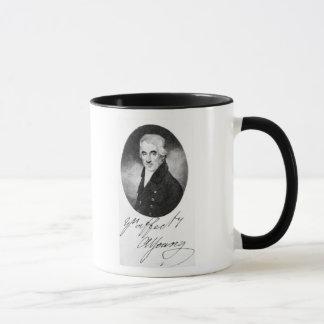 Arthur Young Mug