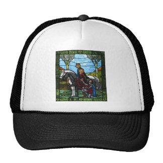 Arthurian Window Trucker Hat