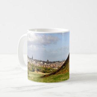 Arthur's Seat, Edinburgh Mug