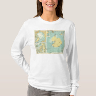 Artic, Antarctica T-Shirt