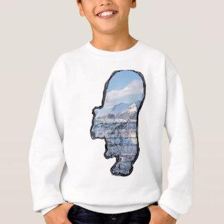 Artic Polar Bear Sweatshirt