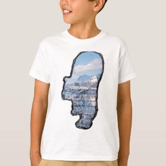 Artic Polar Bear T-Shirt