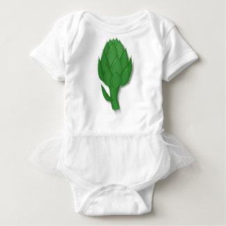 Artichoke Baby Bodysuit