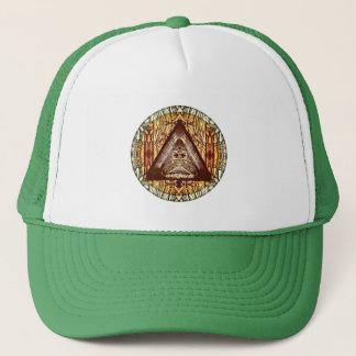 artifacts 2 shapes v1 trucker hat