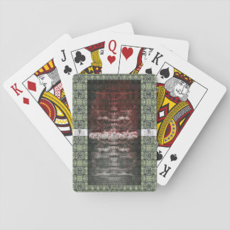 artifacts deck 5 playing cards