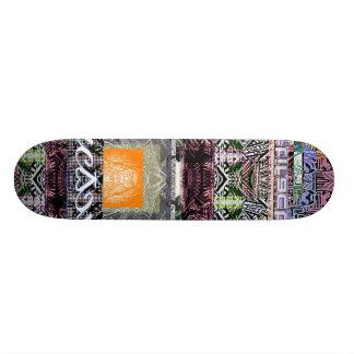 artifacts - demon without boarders skateboard