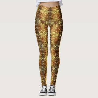 artifacts robo-fly leggins leggings