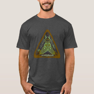 artifacts - something on your chest? lg logo t3 T-Shirt