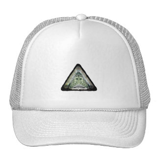 artifacts - something on your mind? trucker hat
