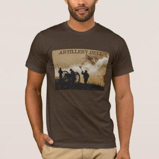 ARTILLERY HELL T-Shirt