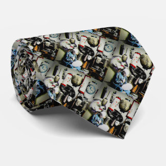 Artisan vintage de parapluie de papier de lanterne cravate