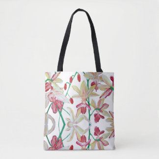 "Artisan_Wear - Tote in ""Orchids"""