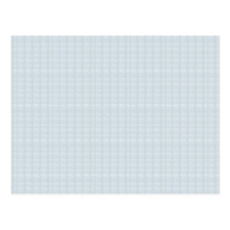 Artist created BLUE tone TEMPLETE Blank gifts all Post Cards