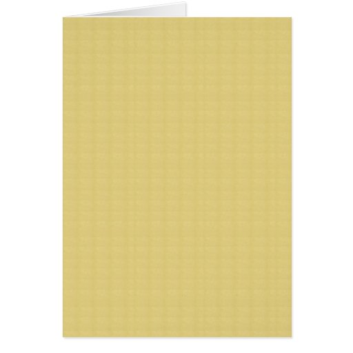Artist created CRYSTAL yellow TEMPLATE Blank gifts Cards