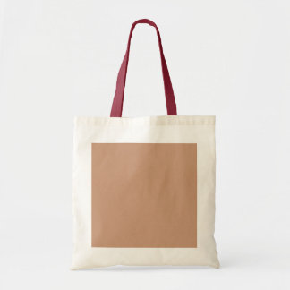 Artist Created Suade look Acrylic Color Pallet Budget Tote Bag