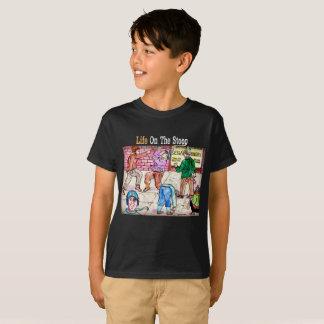 Artist Designed Boys T-Shirt