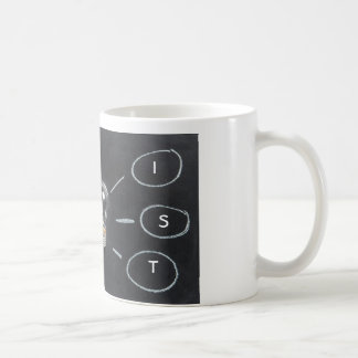 Artist Painter mug gift idea