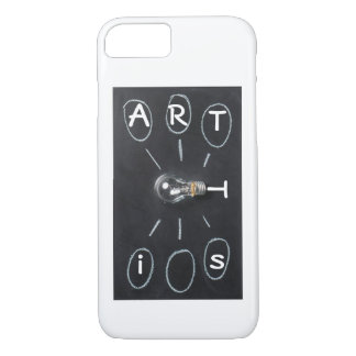 Artist Painter phone cover