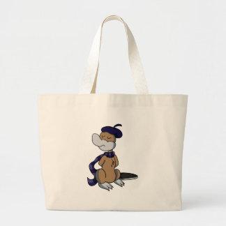 Artist Platypi Bag