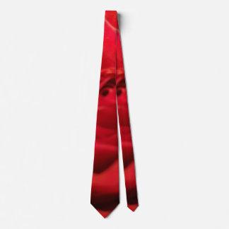 Artist Rose Tie 2