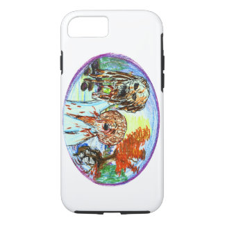 Artist Victorious iPhone 7 case