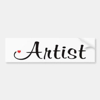 Artiste Adhésif Pour Voiture