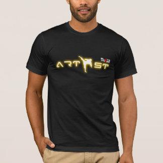 Artiste martial t-shirt