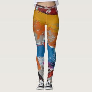 artistic01 leggings
