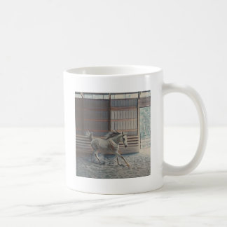 Artistic Arabian Coffee Mug