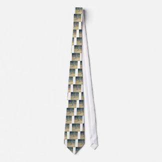 Artistic Arabian Tie