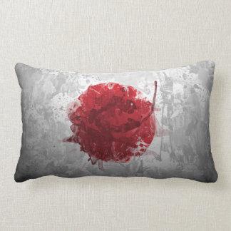Artistic Cool Japanese Flag Pillow