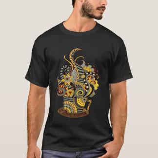 Artistic-doodle-drawing art T-Shirt