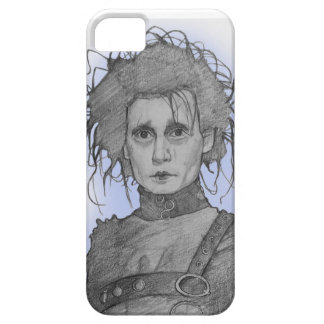 artistic drawing edward shears hands iPhone 5 cases