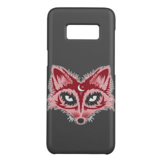 Artistic Fox Case-Mate Samsung Galaxy S8 Case