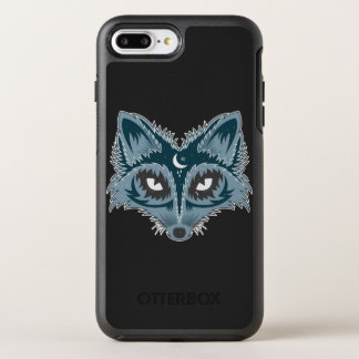Artistic Fox OtterBox Symmetry iPhone 7 Plus Case