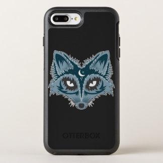 Artistic Fox OtterBox Symmetry iPhone 8 Plus/7 Plus Case