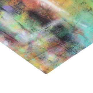 Artistic Grunge Tissue Paper