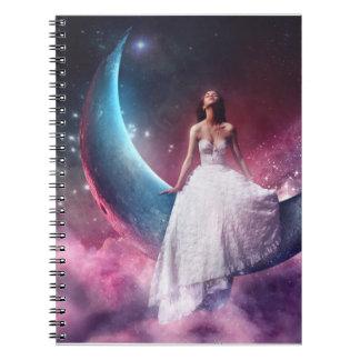 Artistic notebook