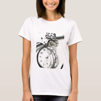 Artistic old watch T-Shirt