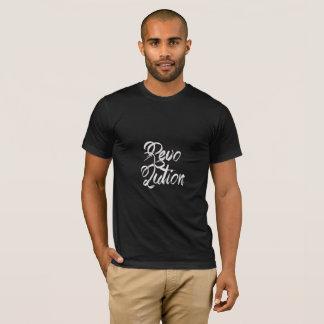 artistic print t shirt