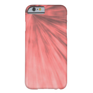 Artistic Red and pink pattern Iphone case