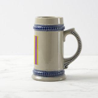 Artistic Space 18 Oz Beer Stein