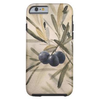 Artistic still life iPhone / iPad case