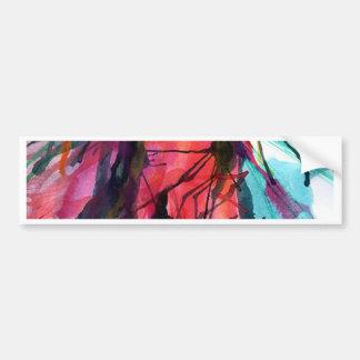 Artistic Texture Colour Pattern