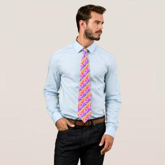 Artistic Tie