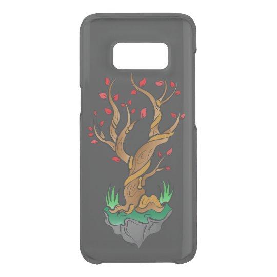 Artistic Tree Get Uncommon Samsung Galaxy S8 Case
