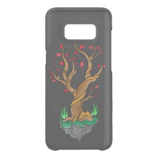 Artistic Tree Uncommon Samsung Galaxy S8 Case